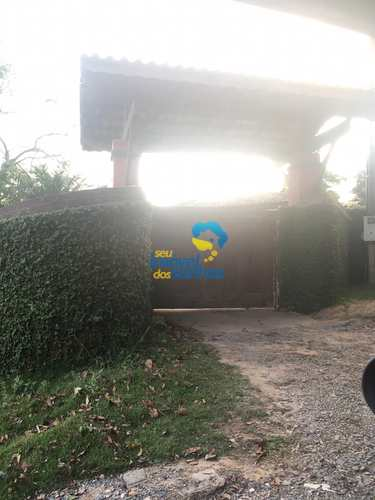 Casa, código 58 em Pedra Bela, bairro Centro