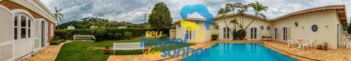 Casa, código 63 em Serra Negra, bairro Centro