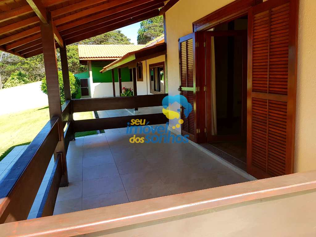 Casa de Condomínio em Bragança Paulista, no bairro Condomínio Residencial Vila Rica