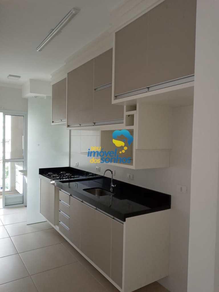 Apartamento em Bragança Paulista, no bairro Jardim do Sul