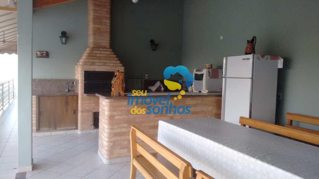 Casa em Bragança Paulista, no bairro Chácaras São Conrado