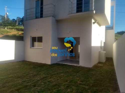 Casa, código 77 em Bragança Paulista, bairro Residencial Vila Verde