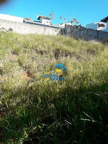 Terreno, código 83 em Bragança Paulista, bairro Jardim Vista Alegre