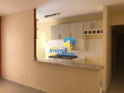 Apartamento, código 84 em Bragança Paulista, bairro Residencial das Ilhas