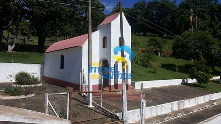 Sítio em Pinhalzinho, no bairro Centro