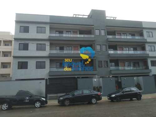 Apartamento, código 97 em Bragança Paulista, bairro Villa Toscana