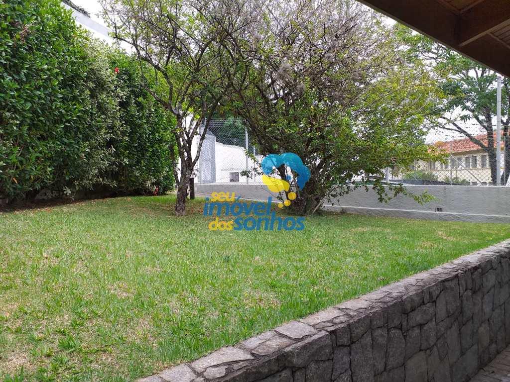 Casa de Condomínio em Atibaia, no bairro Vila Gardênia
