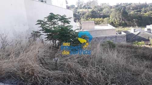 Terreno, código 111 em Bragança Paulista, bairro Residencial dos Lagos