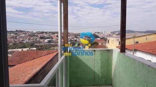 Casa, código 115 em Bragança Paulista, bairro Jardim São Lourenço