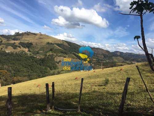 Terreno Rural, código 119 em Bueno Brandão, bairro Centro