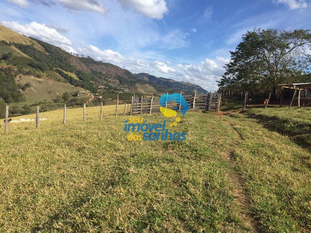 Terreno Rural em Bueno Brandão, no bairro Centro