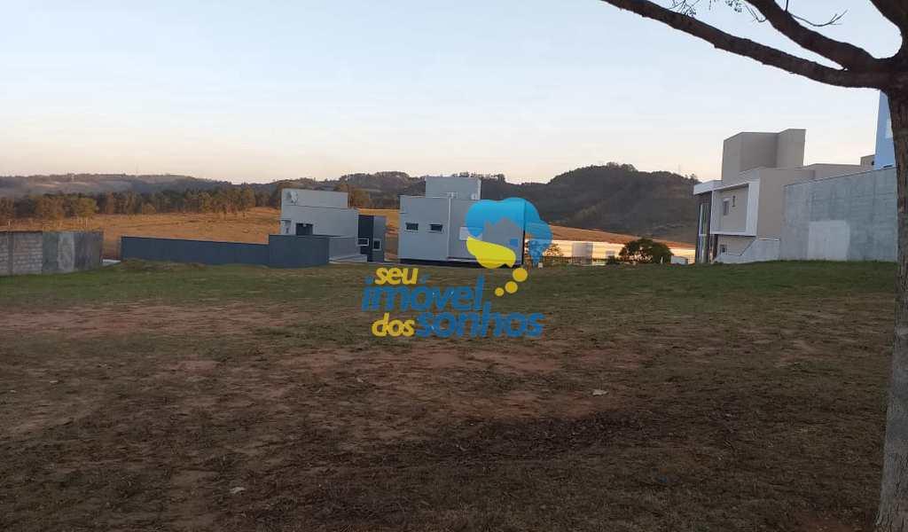 Terreno de Condomínio em Bragança Paulista, bairro Condomínio Vale das Águas