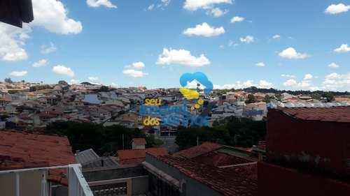 Casa, código 138 em Bragança Paulista, bairro Jardim Europa