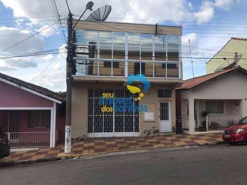 Sobrado Comercial, código 145 em Pinhalzinho, bairro Centro
