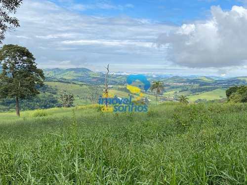 Terreno Rural, código 177 em Bueno Brandão, bairro Centro