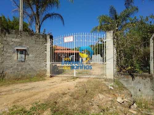 Chácara, código 192 em Bragança Paulista, bairro Curitibanos