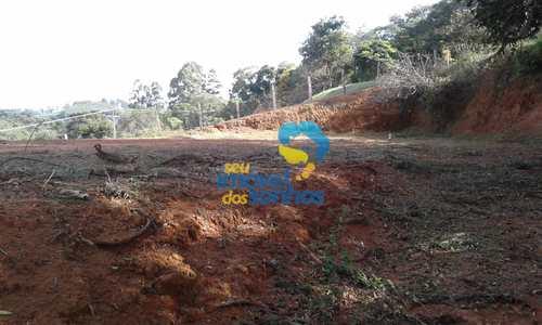 Terreno Rural, código 198 em Pedra Bela, bairro Centro