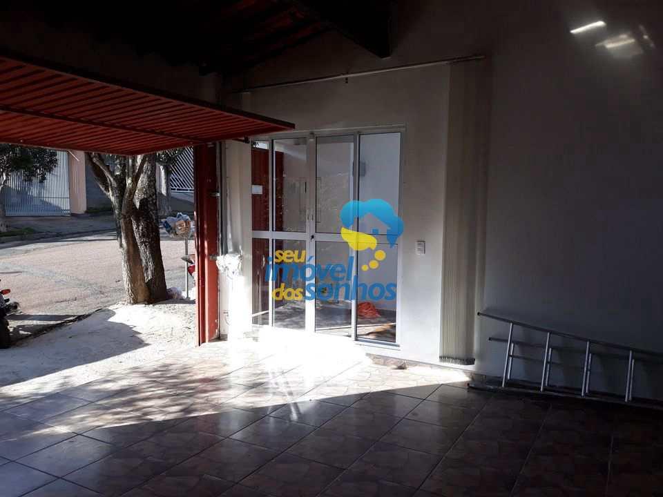 Casa em Bragança Paulista, no bairro Jardim Comendador Cardoso