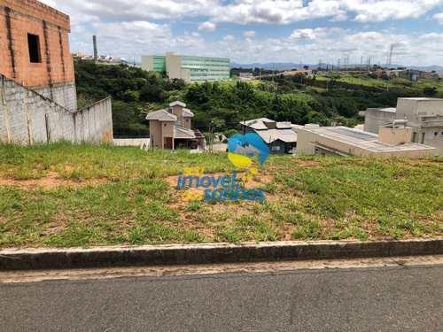 Terreno de Condomínio, código 261 em Bragança Paulista, bairro Condomínio Villa Real de Bragança