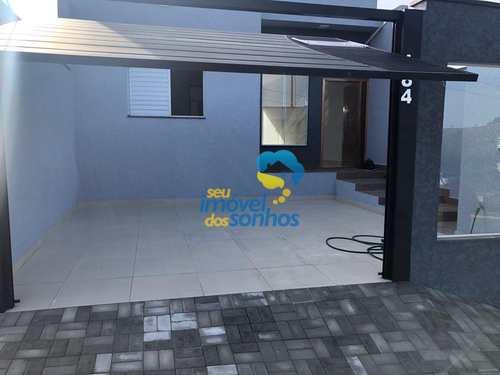 Casa, código 265 em Bragança Paulista, bairro Residencial Vila Verde