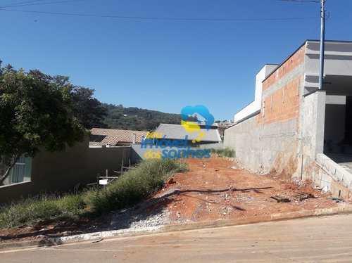 Terreno de Condomínio, código 266 em Bragança Paulista, bairro Condomínio Portal da Serra