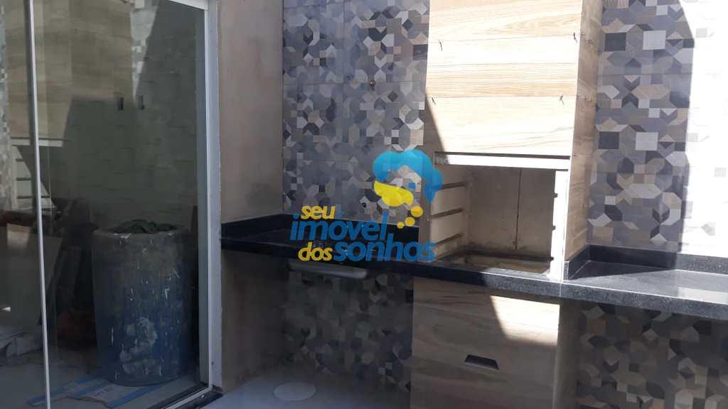 Casa em Bragança Paulista, no bairro Residencial Piemonte