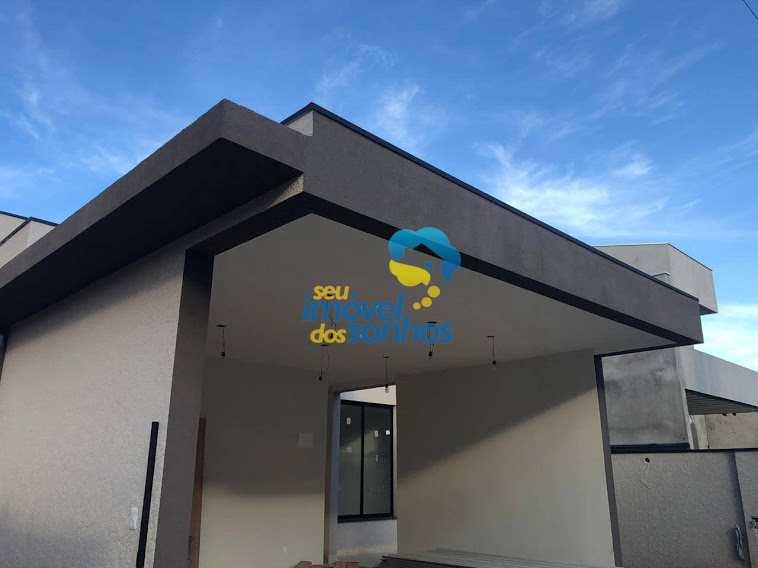 Casa de Condomínio em Bragança Paulista, no bairro Condomínio Portal da Serra