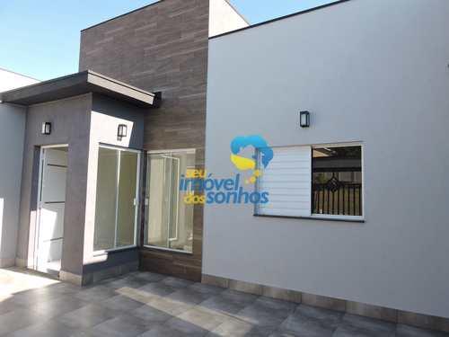 Casa, código 275 em Bragança Paulista, bairro Residencial Piemonte