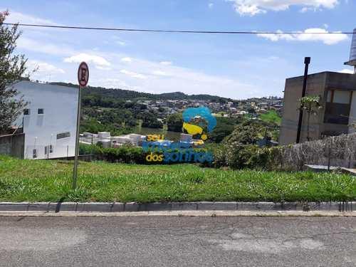 Terreno de Condomínio, código 312 em Bragança Paulista, bairro Condomínio Residencial Santa Helena