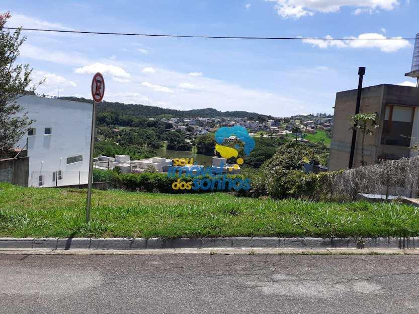 Terreno de Condomínio em Bragança Paulista, no bairro Condomínio Residencial Santa Helena
