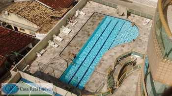 Apartamento, código 6 em Praia Grande, bairro Tupi