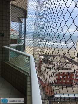 Apartamento, código 20 em Praia Grande, bairro Aviação