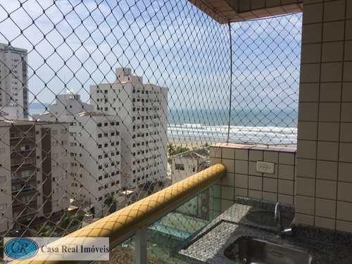 Apartamento, código 23 em Praia Grande, bairro Aviação