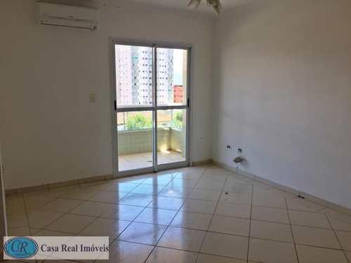 Apartamento, código 36 em Praia Grande, bairro Aviação