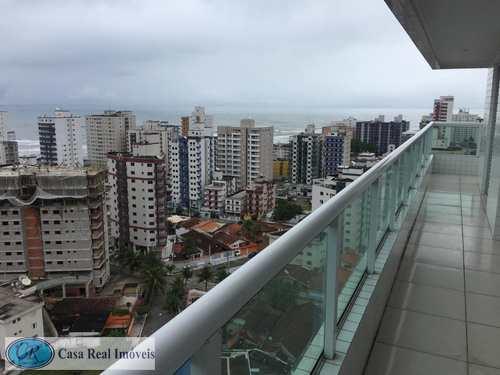 Apartamento, código 39 em Praia Grande, bairro Ocian