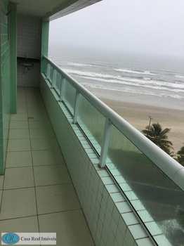 Apartamento, código 45 em Praia Grande, bairro Flórida