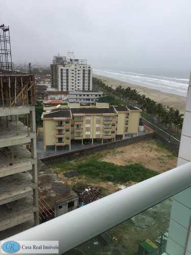 Apartamento, código 47 em Praia Grande, bairro Flórida