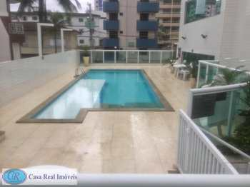 Apartamento, código 49 em Praia Grande, bairro Tupi