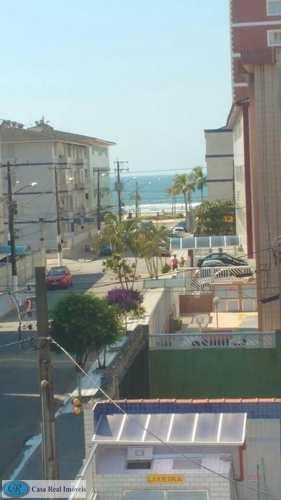 Apartamento, código 58 em Praia Grande, bairro Tupi