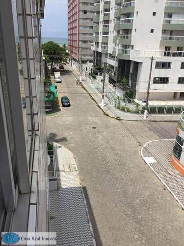Kitnet, código 84 em Praia Grande, bairro Aviação