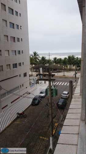 Kitnet, código 95 em Praia Grande, bairro Aviação
