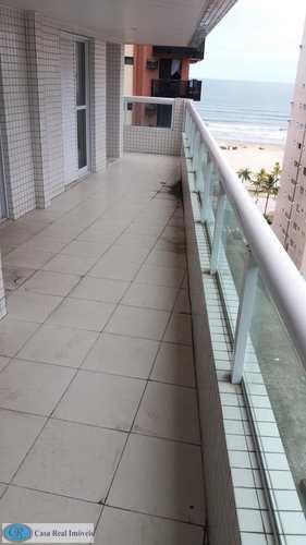 Apartamento, código 104 em Praia Grande, bairro Guilhermina