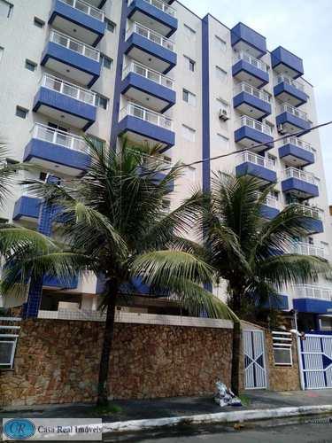 Apartamento, código 131 em Praia Grande, bairro Aviação