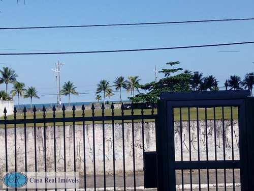 Apartamento, código 142 em Praia Grande, bairro Aviação