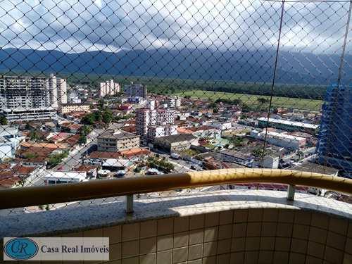 Apartamento, código 180 em Praia Grande, bairro Caiçara