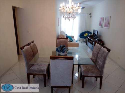 Apartamento, código 181 em Praia Grande, bairro Aviação