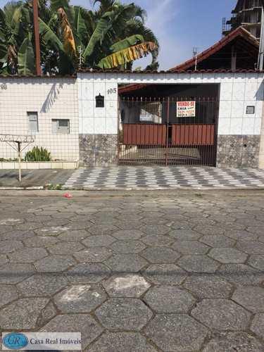 Casa, código 196 em Praia Grande, bairro Aviação