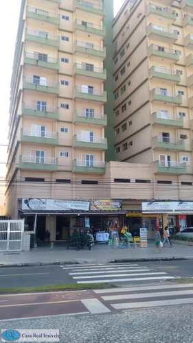 Apartamento, código 203 em Praia Grande, bairro Aviação