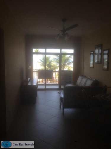 Apartamento, código 205 em Praia Grande, bairro Guilhermina