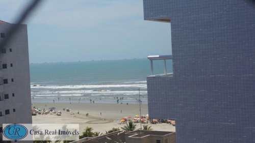 Apartamento, código 207 em Praia Grande, bairro Aviação